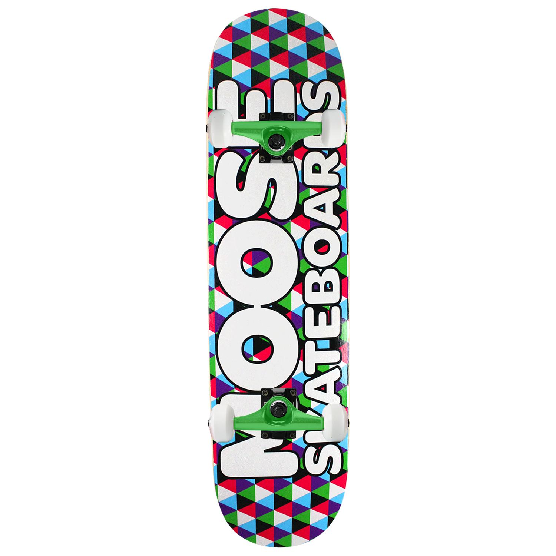 Moose Skateboard Complete Geo 7.75in