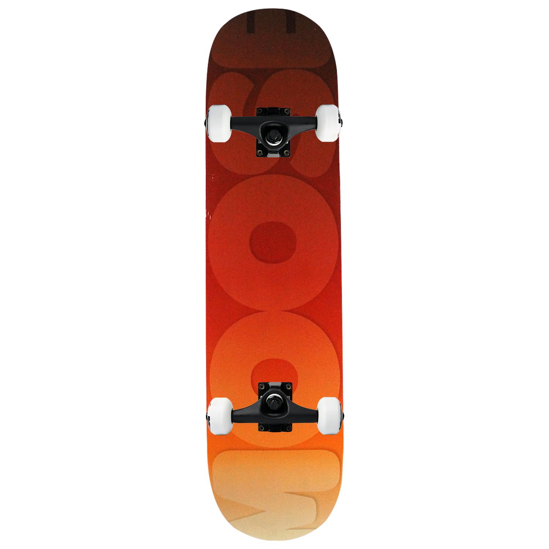 Moose Skateboard Complete Gradient 7.75in