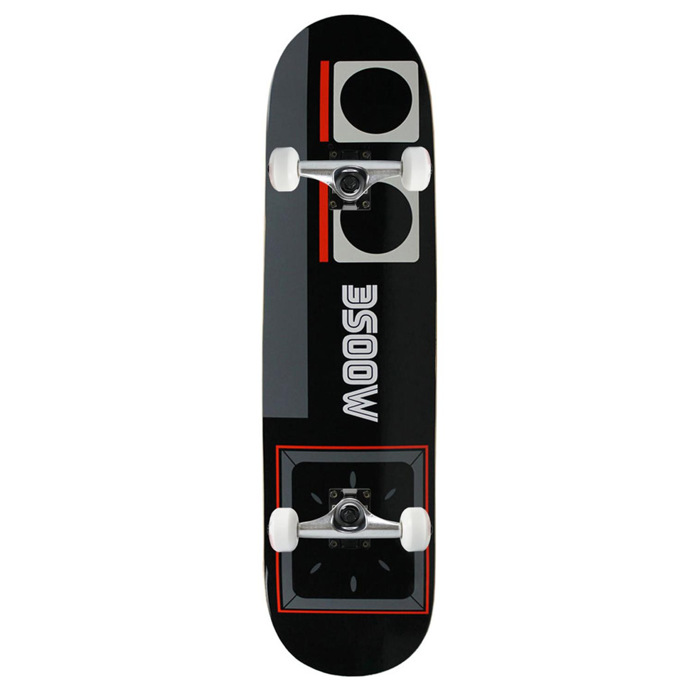 Moose Skateboard Complete 16 Bit 8in