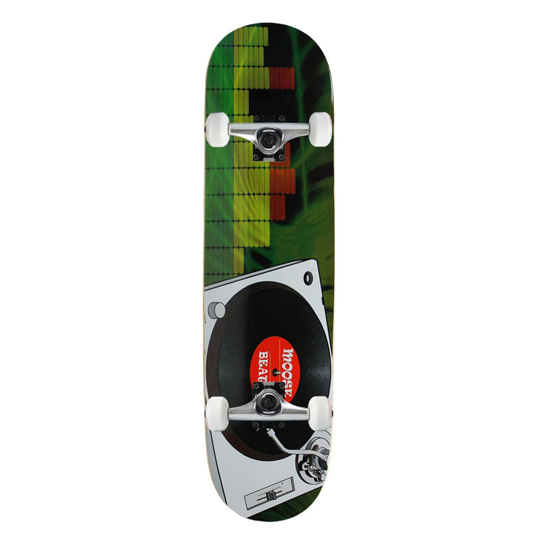 Moose Skateboard Complete Beats 7.75in, 8in, 8.25in