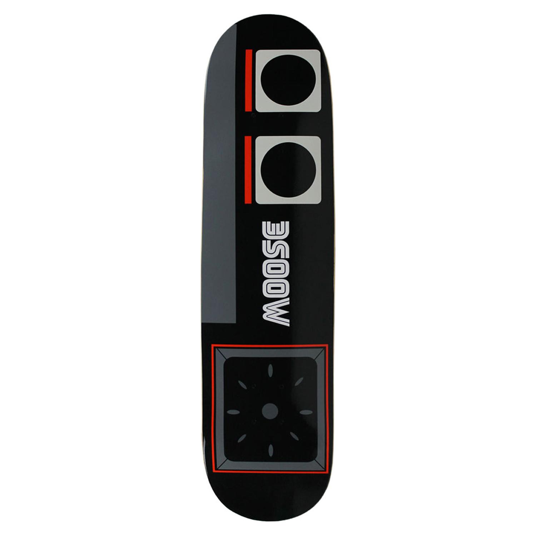 Moose Skateboard Deck 16 Bit 8in
